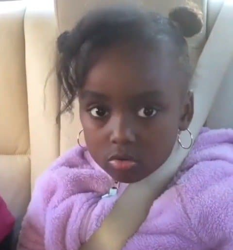 """Photo of See the sad video showing a black girl being bullied for being """"too dark"""""""