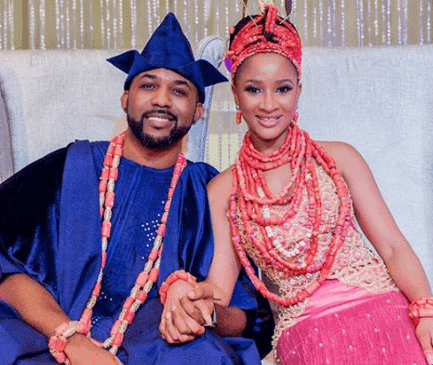 Photo of Charging 5k to be in a reality show by the Wellingtons'? – Banky W reacts