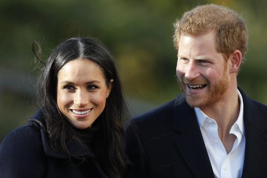 Photo of Here is how Meghan Markle & Prince Harry's Royal Wedding will boost Britain's economy