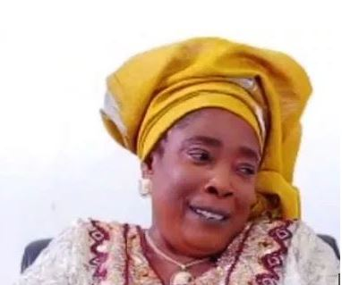 Photo of Yoruba actress, Iyabo Oko finally returns from India two years after partial stroke