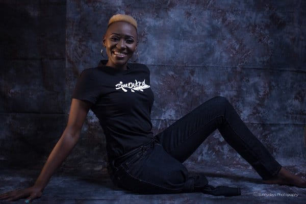 Photo of 'That I smile, doesn't mean, I'm a FOOL' – OAP Adenike Oyetunde warns those using her images for disability campaigns