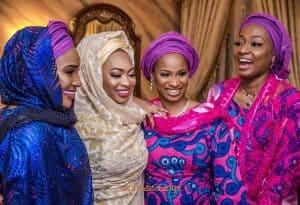 "Photo of ""Your grandma's bride price is a waste,"" Gov. Ajimobi's son, Idris, attacks lady on social media"