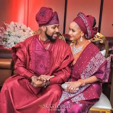Photo of Banky W & Adesua Etomi step out in style for Lagos event (Photos)