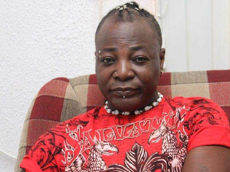 Photo of Charly Boy predicts what Tinubu's end will be in Buhari's second tenure