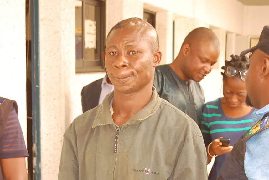 Photo of Omoku massacre: Why we killed worshippers – Kidnap kingpin, Okotubo