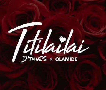 Photo of Olamide features D'tunes in new music 'Titilailai'