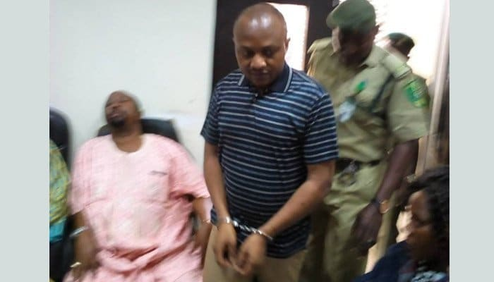 Photo of Billionaire kidnapper: Evans sues police over seized 25 trucks, demands N200m as damages
