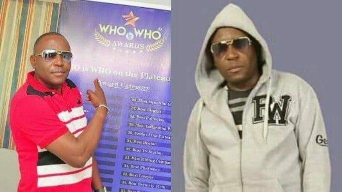 Photo of Popular Nigerian DJ dies in his sleep
