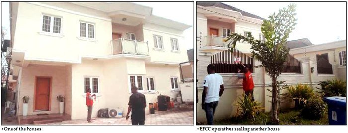 Photo of Prof. Adenekan loses 5 houses for diverting N8bn meant to buy books for schools