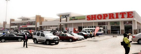 Photo of Shoprite operator in Nigeria in $10m for breach of contract