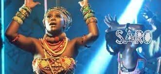 Photo of Niniola releases 'Saro' video (listen, watch)