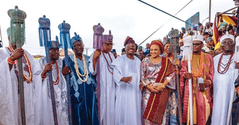 Photo of Why court nullified the installation of 21 kings by Governor Ajimobi