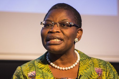 Photo of Government has placed Nigerians in poverty to oppress them – Ezekwesili