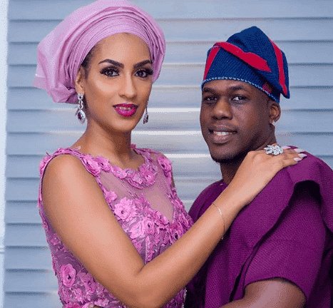 Photo of Juliet Ibrahim reveals how she met and fell in love with Iceberg Slim