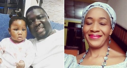 Photo of Comedian Seyi Law reveals the real reason his daughter donated to Kemi Olunloyo