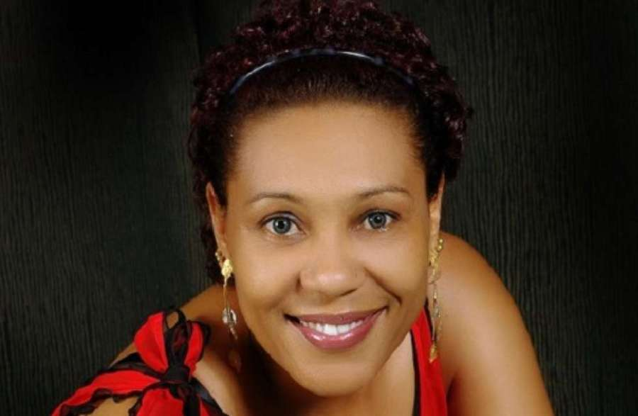 Photo of Actress Shan George's sister dies in accident 5 days after Calabar carnival