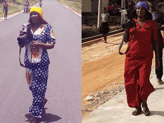 Photo of Ebonyi lawmaker suspended for posing as public photographer (Photos)