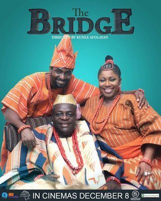 Photo of KFB Movie Review: 'The Bridge' is a movie you have to see…