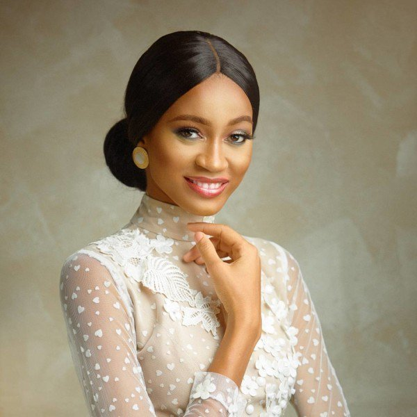 Photo of Governor Rochas Okorocha's daughter is the most beautiful girl in Nigeria