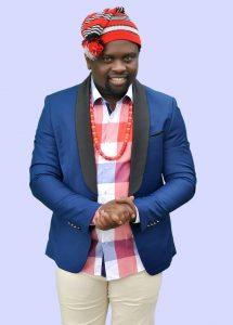 Photo of Comedian Elder O, reveals his plans for 2018 as he releases new photos