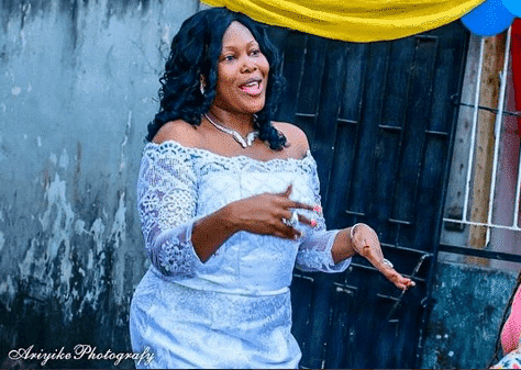 Photo of Toyin Alausa marks 40th birthday with friends and family (photos)
