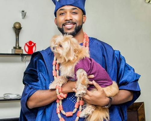 Banky W set to open a restaurant