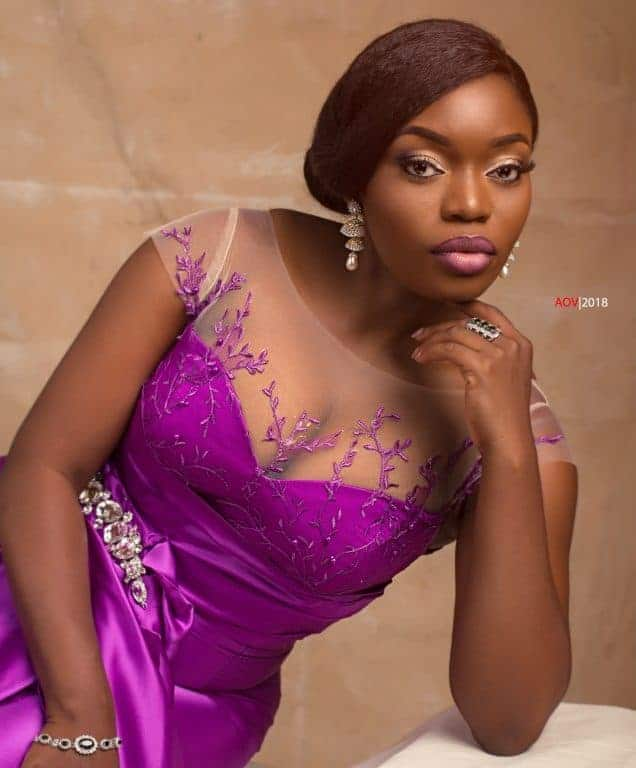 Photo of #BBNaija: Bisola becomes first former housemate to hit 1 million followers on IG