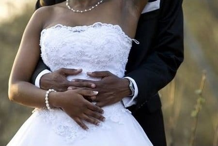 Photo of Man weds daughter after marrying mother a year before