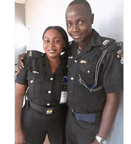 Photo of Barracks fire kills couple, in law and daughter in Adamawa