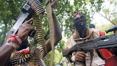 Photo of Gunmen Abduct All Passengers Of 18-seater Bus In Rivers