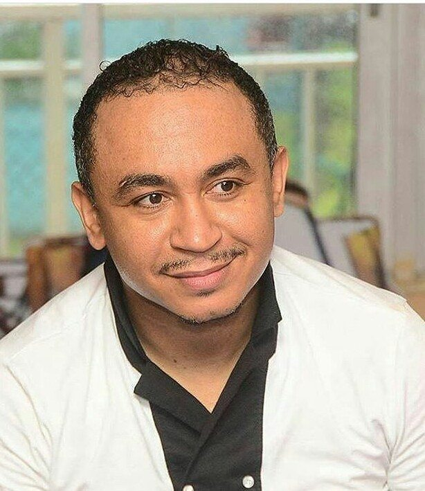 Photo of Daddy Freeze reveals why Christians should embrace divorce
