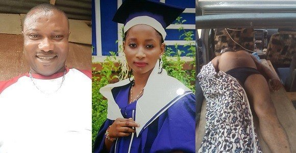 Photo of Another Nigerian man, Ajali, killed by his wife in Akaeze, Ebonyi State