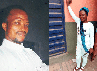 Photo of This man allegedly strangled his wife to death and buried her beside a well (photos)