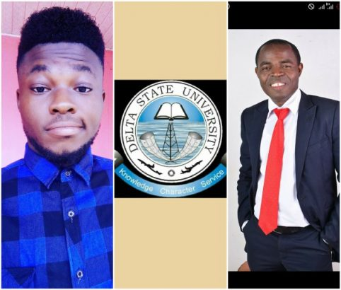 Photo of How a Delsu Student was expelled for refusing to 'bribe' his way through project