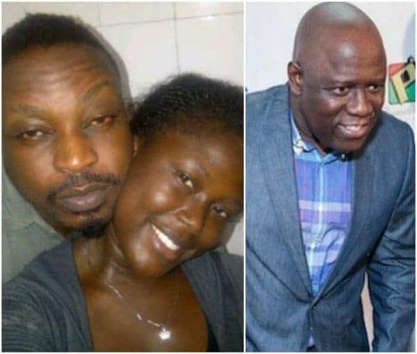 Photo of Kenny Ogungbe saved me from babymama drama | Eedris Abdulkareem tells his love story
