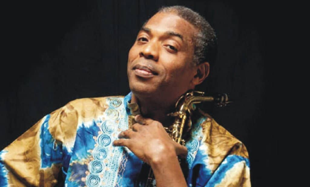 Photo of Femi Kuti releases new music video 'One People One World