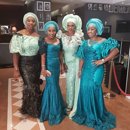 Photo of Waje storms Benin Owambe in style (photos)