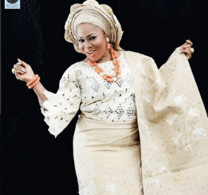 Photo of Actress Toyin Alausa celebrates 40th birthday in style, shares story behind her birth & name