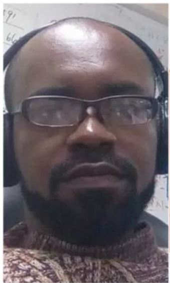 Photo of Nigerian man reveals and explains why IVF is sinful
