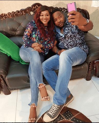 Mercy Aigbe and Bolanle Ninalowo