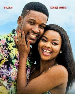 Photo of Is Wole Ojo Actress Kehinde Bankole Baby's Father? (details)