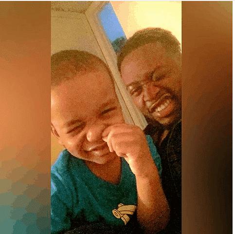 Photo of BBNaija 2018: Photos of housemate Teddy's son, surface online