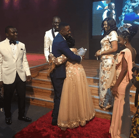 Photo of Exclusive: Daystar church member recounts how Simi's mum found love at 61 (photos)