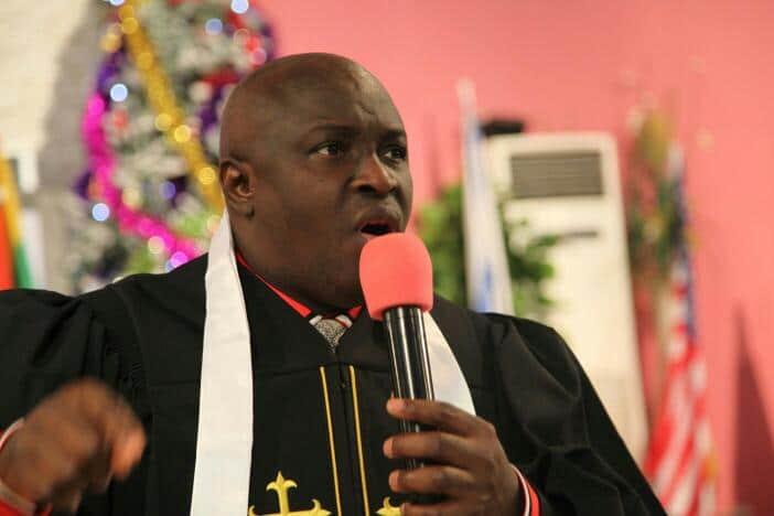 Photo of Popular Pastor, Dr. Chris Kwakpovwe to run 50000 kilometres