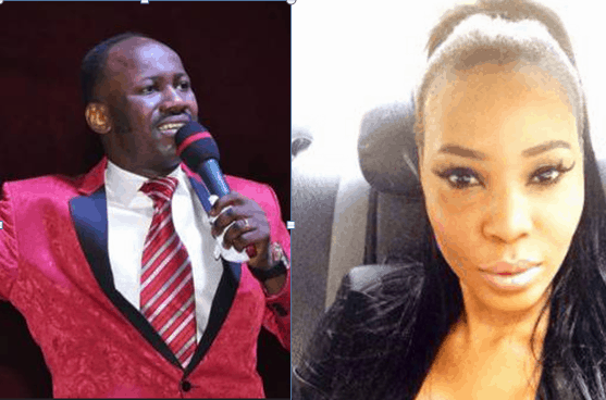 Photo of Stephanie Otobo's lawyer reacts to her confession video