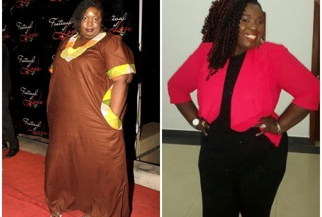 Photo of Comedian, Lepacious Bose reveals how she wept when told she made more money being fat