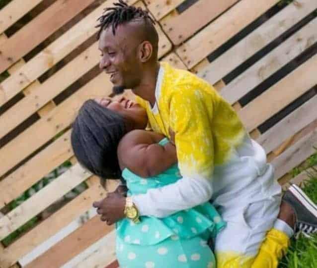 Photo of Nigerian man set to wed his unique bride in April (photos)