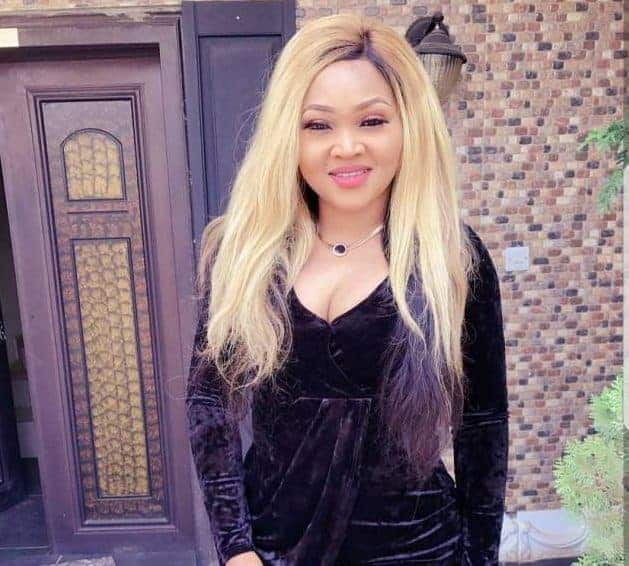 Photo of Mercy Aigbe celebrates one year separation from abusive husband, Lanre Gentry