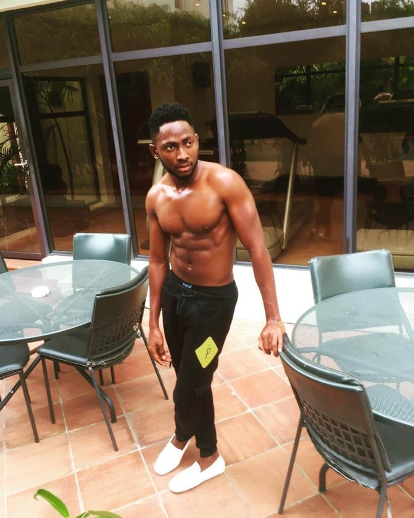 Photo of BBNaija 2018 housemate, Miracle, releases official response to marriage controversy