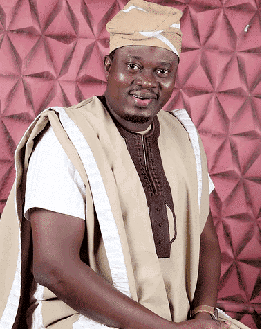 Photo of Muyiwa Ademola marks birthday with new photos and grass to grace story